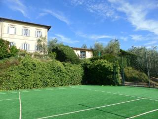 ALTABINA cosy house with private pool and tennis - Lamporecchio vacation rentals