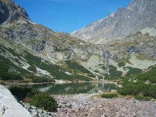 High Tatras National Park, nice furnished apartmen, Tatranska Lomnica
