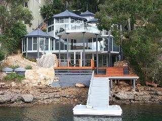 Cowan Waters, Cottage Point