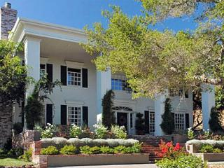 5BR/5.5BA Secluded Sonoma Winery Mansion!, Kenwood
