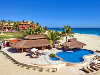 Free Golf included in your Rental on Three of  Los Cabos Golf Courses, Cabo San Lucas