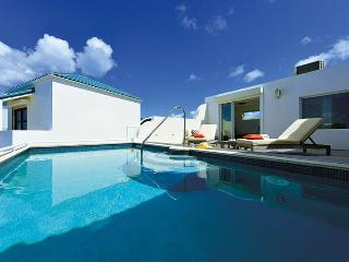 Villa Luna St. Martin Villa 269 This Beautifully Furnished Villa Is Located In The Private Gated Shore Pointe Just Steps From Cupecoy Beach., Isla de San Martín
