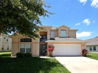 Last Minute Deals for Lakeview 6 Bedroom, just 3 m, Kissimmee