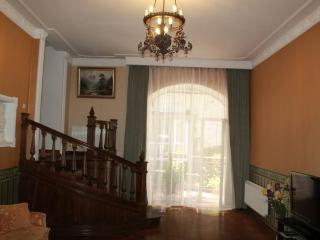 One-bedroom apartment in the centre of the city, Odesa