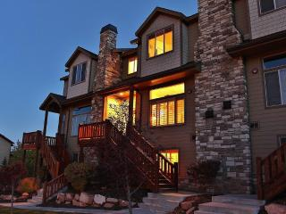 Park City Bear Village - Park City vacation rentals