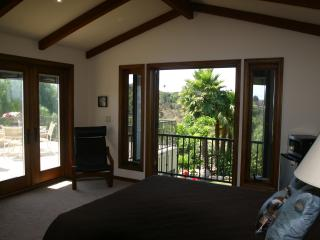 Tropical Getaway With Views - Santa Barbara vacation rentals