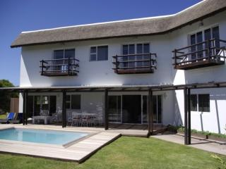 Luxury beach villas, Cape St Francis