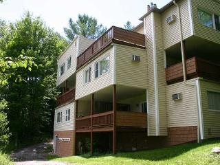 Mountainside resort G-102 - Stowe vacation rentals