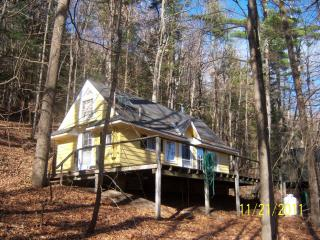 Walker Cottage on Otsego Lake,  Cooperstown, NY sl