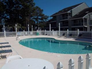 Completely Remodled and Cozy 1BD 1.5BA Escape!- 25d, Surfside Beach
