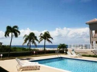 Cayman Islands Divers Paradise 1st Floor Oceanfront Condo, Grand Cayman