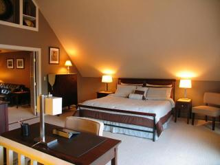 Luxurious Apartment on The River with kitchette, Manchester