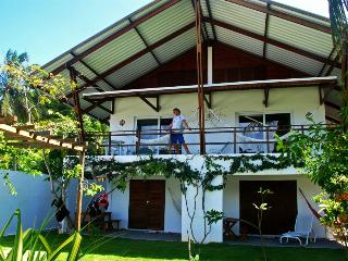 Large loft on the beach  (120m²) - Barra do Cunhau - Barra do Cunhau vacation rentals