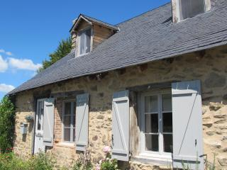 'Maison La Marteille' Holiday Cottage set in Rural France, Lubersac