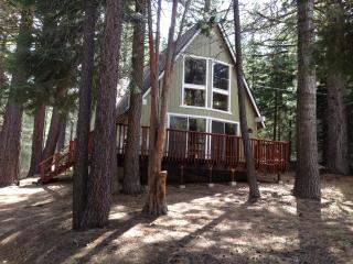 3 bedroom/ 2 bath South Tahoe quiet forest setting, South Lake Tahoe