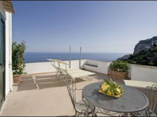 Apartment Beautiful in Amalfi