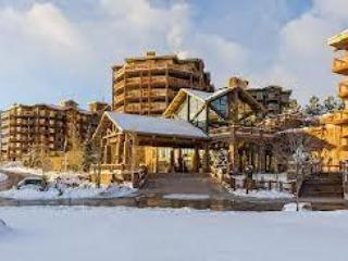 Ski-in/out 2-BR Westgate  PRESIDENTS WEEK Canyons, Park City