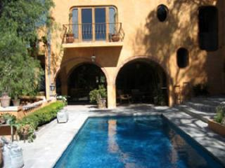 Beautiful View Home With Pool, San Miguel de Allende