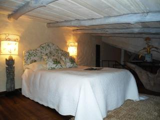 LE CABANON : LOVELY FRENCH COTTAGE IN THE HILLS OF SANTA ANA,  MAGNIFICIENT VIEWS, SUPER COMFORTABLE, Santa Ana
