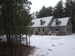3 Bedroom, 3 BA  Home near White Lake State Park, Ossipee