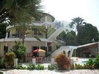 TEDUGAL Guest House/Ground Floor, Banjul