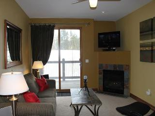 HGL203 Attractive Condo w/Elevator, Shuttle, Fireplace, Common Hot Tub, Breckenridge
