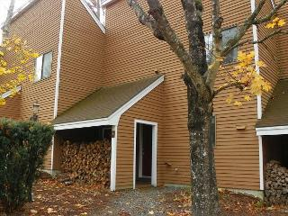 Updated 2 Bedroom Condo with Passes to Waterville Estates Rec Center (MCL7M) - Campton vacation rentals