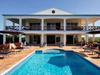Villa Tamarind SPECIAL OFFER: Anguilla Villa 58 This Villa Is Just A Five Minute Drive From Shoal Bay East, One Of The Most Beautiful Beaches In The Caribbean., Island Harbour