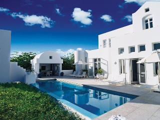 SPECIAL OFFER: Anguilla Villa 62 Many Secluded Spaces Inspire Contemplation And Relaxation.