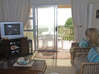 Magnificent Beach Front Apartment in Golf Estate, Strand