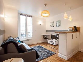 Nice Flat South Paris / Beau Studio Porte Versailles- South of Paris, Issy-les-Moulineaux
