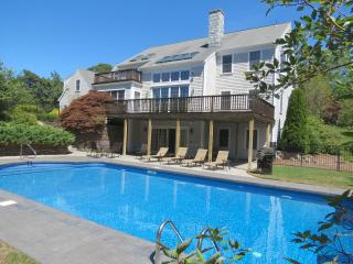 Stately Home with huge pool! 011-Y, Yarmouth Port