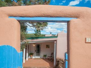 Authentic Adobe Casa Close to Santa Fe