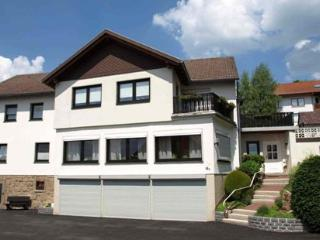 Vacation Apartment in Korbach - 1399 sqft, quiet, natural, comfortable (# 4510)