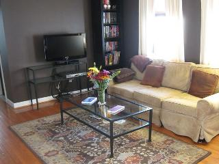Renovated Condo in the Heart of DuPont Circle- 2 blks to Metro, Washington DC