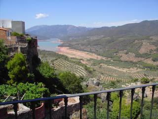 Rural holiday accommodation with spectacular views, Jaen