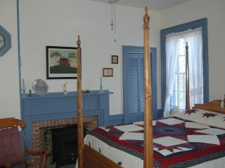 James Manning House B&B - Lancaster Room, Honesdale