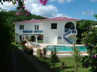 Blue Skies Apartments - Your own piece of Paradise, Gros Islet
