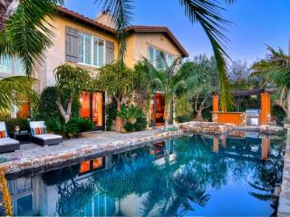 Pool, Breathtaking Ocean Views and Tuscan-Style Luxury - San Clemente vacation rentals