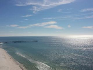 1 Bedroom Condo with Incredible Views at Tidewater, Panama City Beach