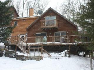 A perfect home for two families on vacation!, Canaan Valley