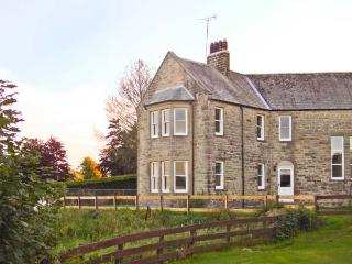 PRIORY VIEW pet-friendly, woodburning stove, lovely views in Ulverston Ref 17105