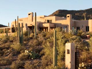 Tucson Luxury Bed and Breakfast - Palo Verde