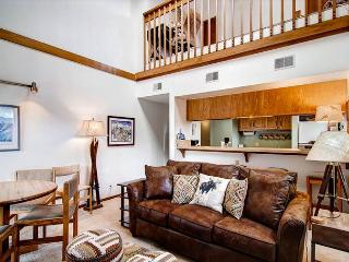 Mountainside 355A Condo Frisco Colorado Vacation Rentals