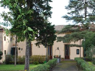 Bed & breakfast Case Zuccaro, Trecastagni