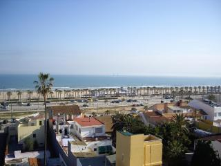 Great Apartment at Valencia's Beach