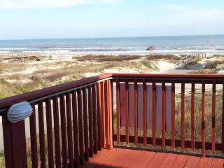 Just a Few Yards From amazing White Sandy Beaches., Surfside Beach