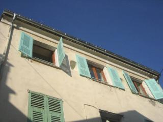 Holiday apartment in Menton, the French Riviera