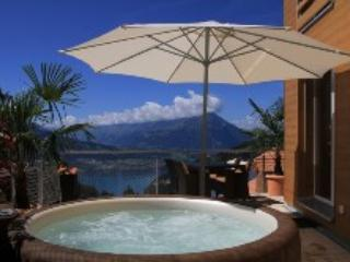 LLAG Luxury Vacation Apartment in Beatenberg - 764 sqft, quiet, comfortable, relaxing (# 4518)