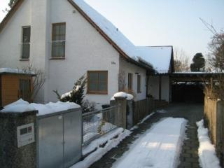 Vacation Apartment in Unterhaching - 807 sqft, central, attractive, renovated (# 4521) - Bavarian Alps vacation rentals